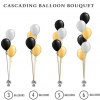 Balloon Bouquet - Party Balloons Singapore - MR Party