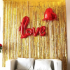 Tinsel Curtain - Cheap Party Supplies Singapore @ MR Party