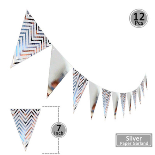 Party Flag Banner - Cheap party store & suppplies Singapore
