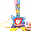 2-In-1 DIY Colouring Guitar @ MR Party - Party Supplies Singapore